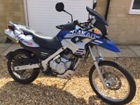 F650 GS Dakar 652cc Excellent Condition, Low Milage