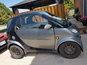 SMART CAR need gone ASAP