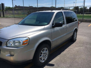 2005 Chevrolet Uplander LS Minivan for sale