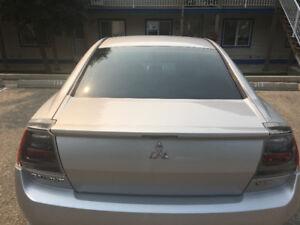 2006 Mitsubishi Galant GTS Sedan