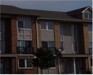 Townhouse for Rent Near Islington and QEW