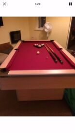 Pool Table - 6 ft Size - Great Condition