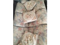3 Piece Suite. Good condition. Free to Collector