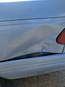 Looking for auto body repair