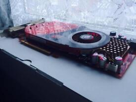 AMD Radeon HD 4850 Graphics Card