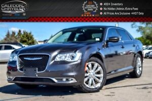 2016 Chrysler 300 Touring|AWD|Pano Sunroof|Backup Cam|Bluetooth|