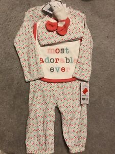 Carters brand new 3 month outfit