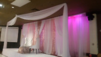 Wedding and Patry Decoration Starting at $799