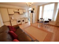 BRIGHT SPACIOUS ONE BEDROOM FLAT SHORT WALK TO WEST EALING STATION BILLS INC