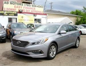 """NO ACCIDENT"" 2015 HYUNDAI SONATA SE AUTO STARTER BACK-UP CAMERA"