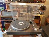 Kenwood kd-1500 turntable for sale