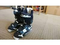 Wed'ze mens ski boots 27.5 uk 8