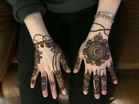 Henna/ Mehndi For Eid and Special Occasions