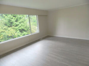 5 Bedroom Home for Rent - Renovated! (Port Coquitlam)