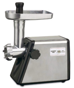 Meat grinder (barely used)