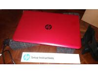 HP Laptop 15-a079sa