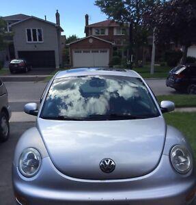 2000 Volkswagen Beetle Diesel