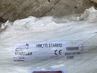 Poujoulat Tubinox Starflex Flexible Flue pipe