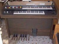 Yamaha Electone BK 4B Digital Organ