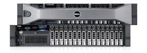 Dell PowerEdge R720 (Never used)