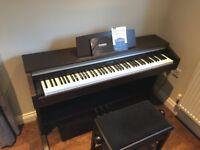 Casio AP-220 Celvanio Piano