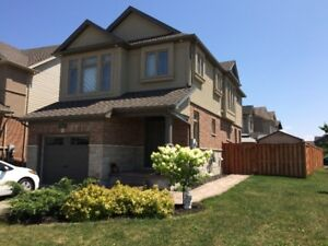 3+1 Bed/3.5 Bath Detached New House Southend of Guelph