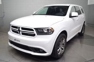 2017 Dodge Durango GT AWD AC MAGS TOIT CUIR 7 PASSAGERS