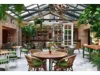 KITCHEN PORTER (GARDEN/ BABA MEZZE/GRILL AND BAR /PRINCIPAL HOTEL)