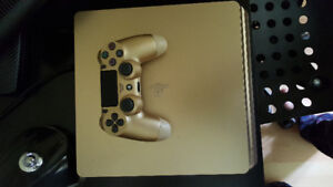 Ps4 gold 1to
