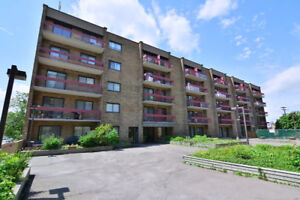 """""""Beautiful 4.5 in Montreal Nord -ALL INCLUDED"""" Available Now!"""