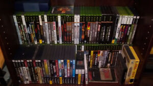 GameCube, PS2, OG Xbox games & more