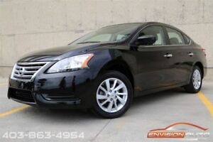2015 Nissan Sentra 1.8 SV \ 1 OWNER \ CLEAN HISTORY