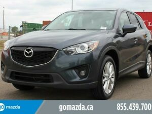 2013 Mazda CX-5 GT AWD LEATHER SUNROOF BACK UP CAMERA