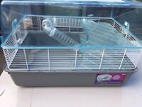 Large Pets At Home Hamster Cage