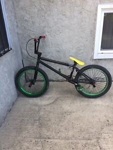 FIT CO BMX //// GIVE ME OFFERS
