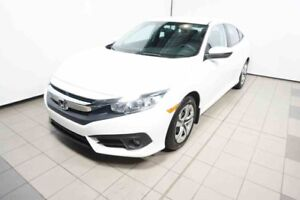 2016 HONDA CIVIC AUTOMATIQUE+FOG**19821 KM**