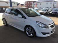 Corsa sxi with xp kit