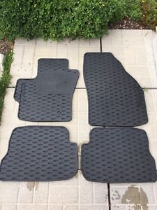 Mazda 3 All Weather mats