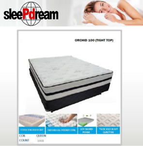 BACK TO SCHOOL INVENTORY CLEARANCE SALE ON MATTRESSES-