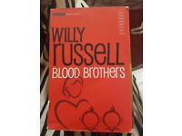 Blood brothers willy russell gcse