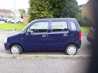 REDUCED - 2007 Vauxhall Agila 5 Door - Very low mileage - Very Economical - Great First Car