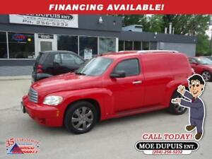 2007 Chevrolet HHR LS,PANEL, PERFECT DELIVERY VEHICLE!!