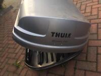 Thule Atlantis 780 Car Top Box
