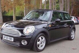 MINI Hatch 1.4 One 3dr I LADE OWNER, 2 KEYS