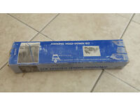 Awning/Marquee Tie Down Storm Kit