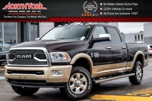 2017 Ram 3500 New Car Longhorn 4x4|Diesel|Snow Chief,Convi.Pkgs|