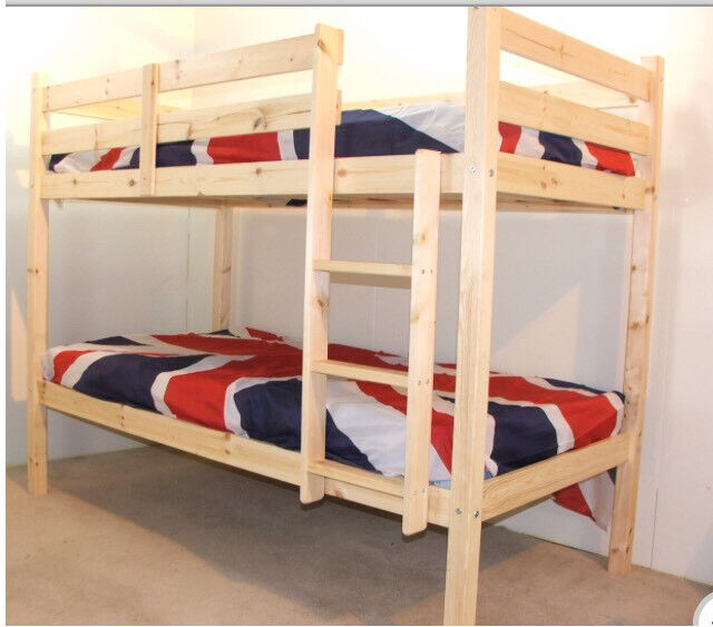 Bunk Beds Suitable For Adults In Brentford London Gumtree