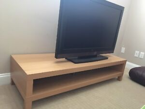 Couch table tv