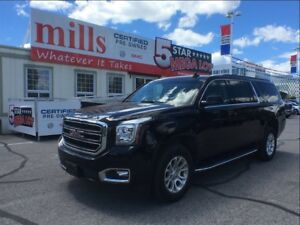 2016 GMC Yukon XL SLE 4WD Bose Speakers Running Boards