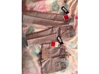 Boys suit trousers and shorts